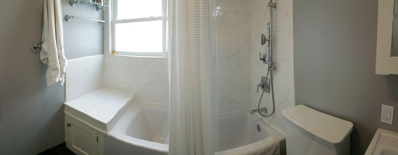 Bath Remodels PBD